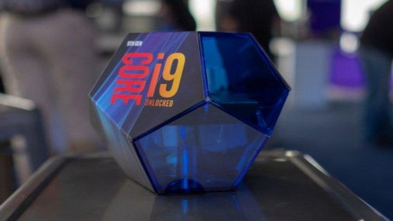 Intel, İşlemci Dünyasında Çıtayı Tekrar Yükseltti