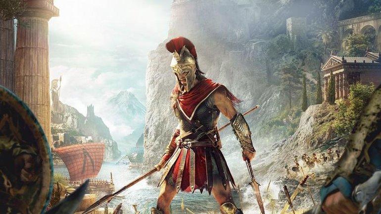 Assassin's Creed Odyssey'i İnceledik!