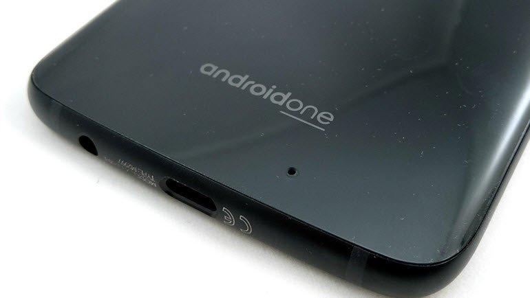 2018 İtibariyle Android One Nedir?