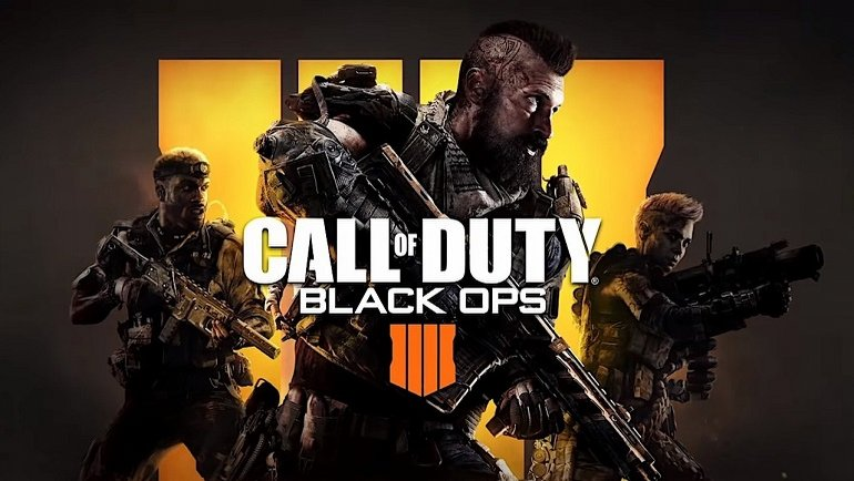 Call of Duty: Black Ops 4 İncelemesi