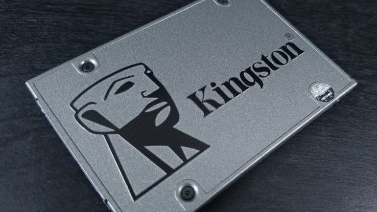 Kingston SSDNow UV500 İnceleme
