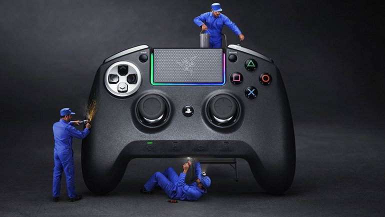 Razer Raiju Ultimate İnceleme