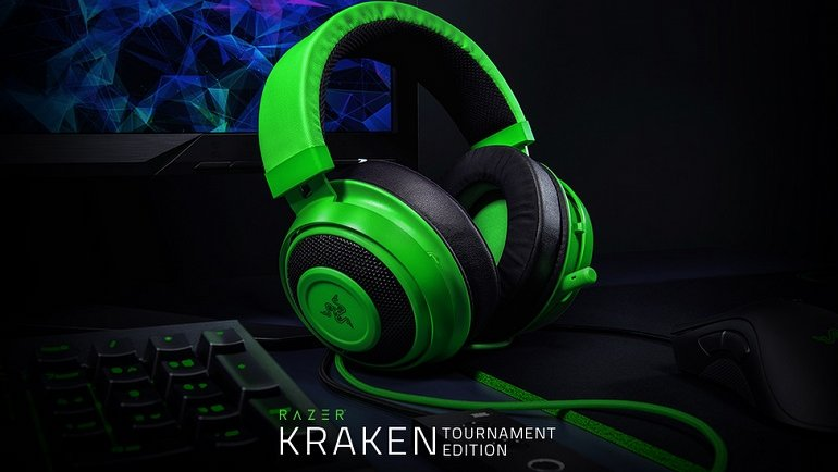 Razer Kraken Tournament Edition İnceleme