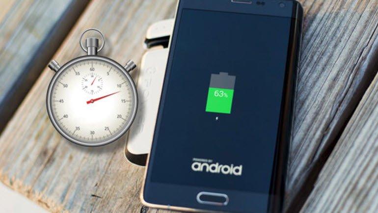 Android'li Telefonunuz Neden Açılmıyor?