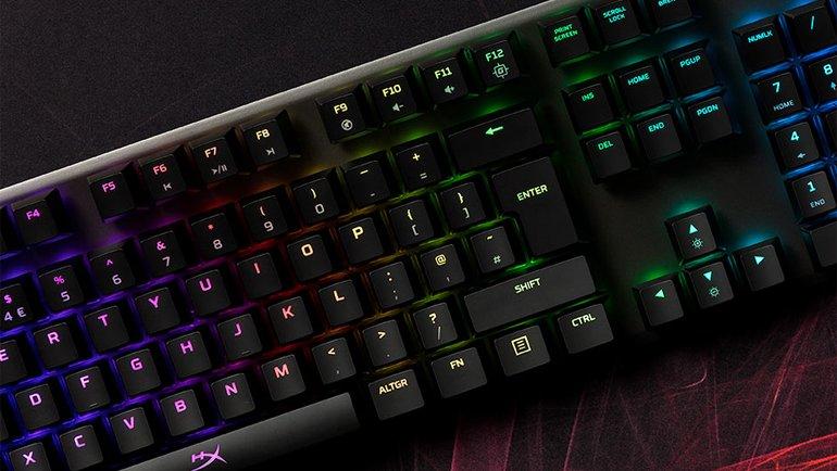 HyperX Alloy FPS RGB İnceleme