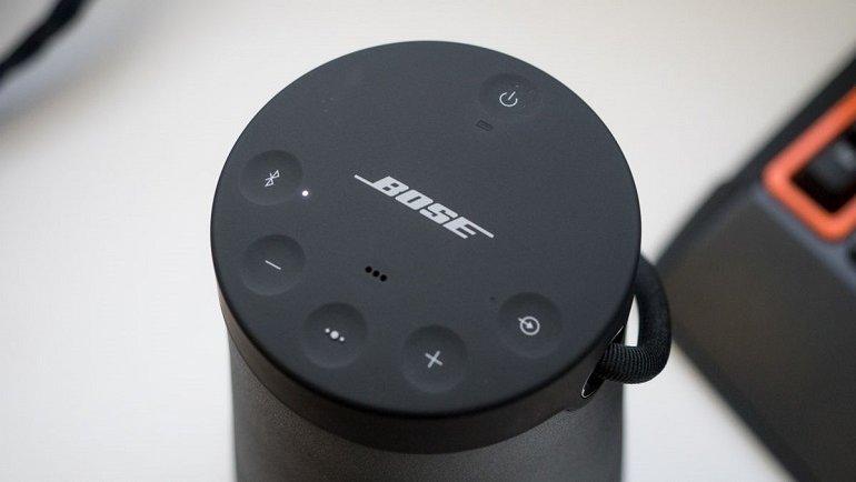 Bose SoundLink Revolve+ İnceleme