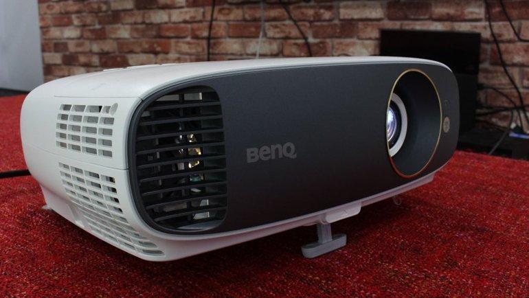 BenQ W1700 4K İnceleme