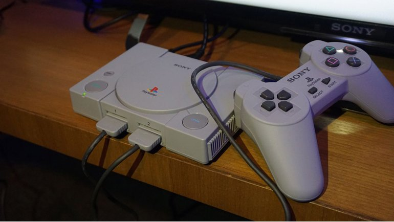 PlayStation Classic İnceleme