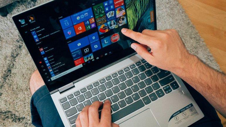 Lenovo Yoga 730-15IKB İnceleme