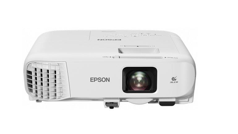 Epson EB-2042 İnceleme