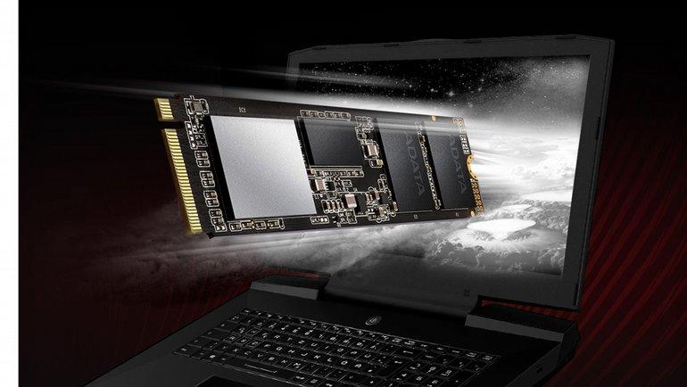 XPG SX8200 Pro M.2 SSD 1 TB İnceleme