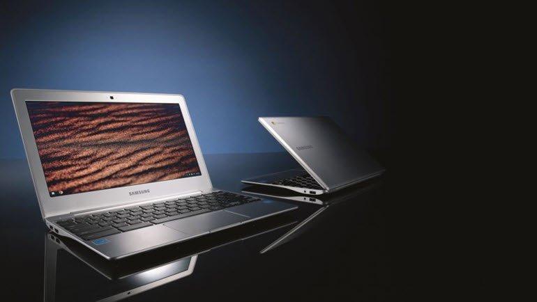 Google Chromebook Nedir?