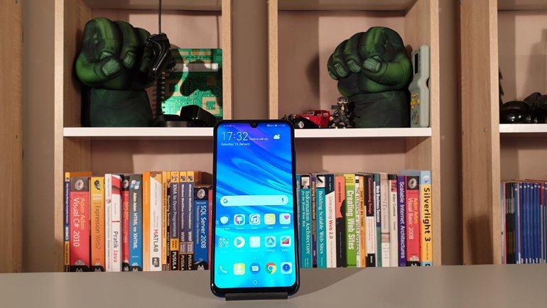 Huawei P Smart (2019) İnceleme