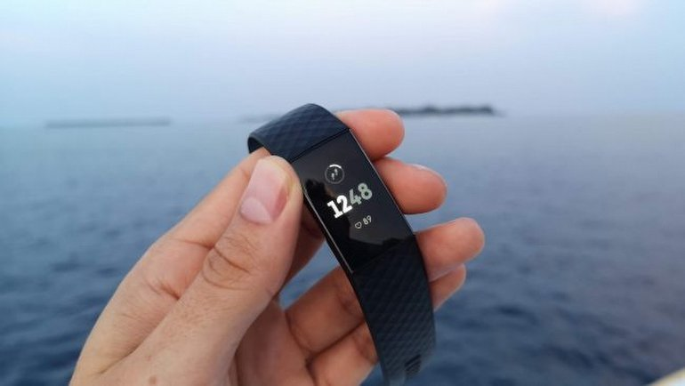 Fitbit Charge 3 Special Edition İnceleme