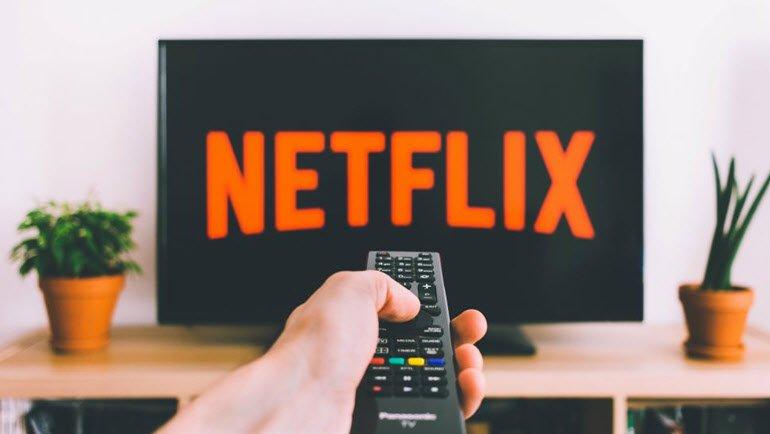 Netflix İle Sevdiğiniz Dizileri Yeniden Keşfedin
