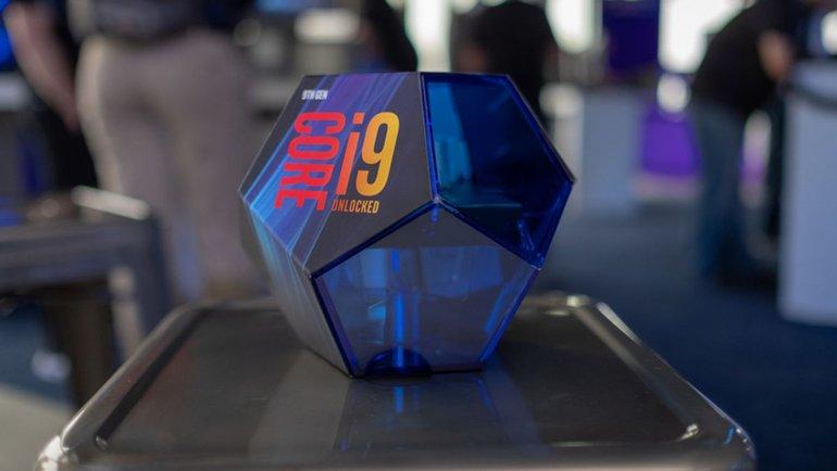 Intel Core i9-9900K İnceleme
