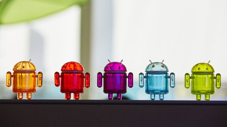 En İyi Android Web Tarayıcıları 2019