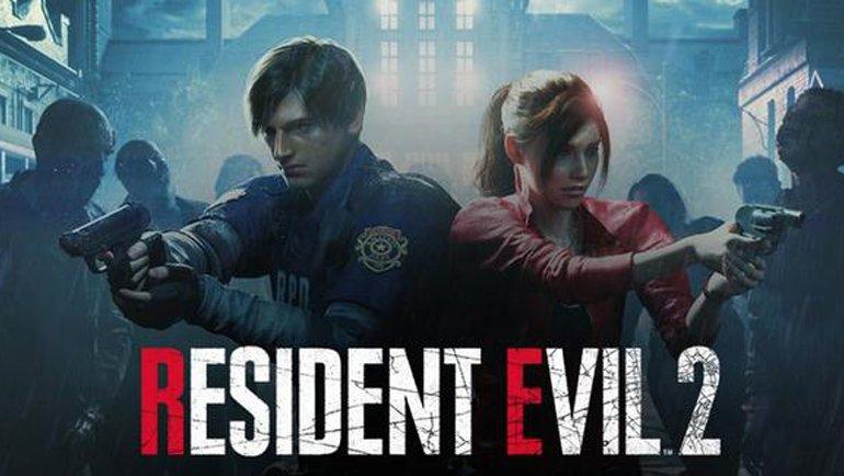 Resident Evil 2 Remake İnceleme