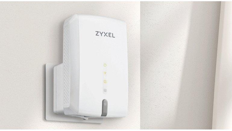 ZyXEL WRE6602 İnceleme
