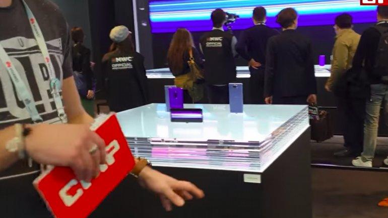 Sony Xperia 1 & 10 & 10 Plus Ön İnceleme