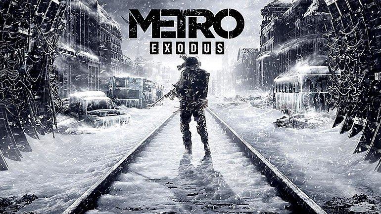 Metro Exodus İnceleme