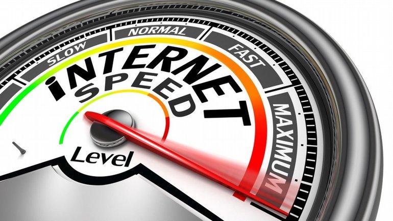 İnternetiniz Ne kadar Hızlı? Nasıl Test Edersiniz?