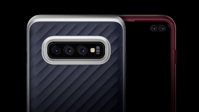 Spigen Samsung Galaxy S10+ Kılıf İnceleme