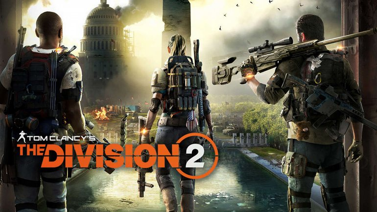 Tom Clancy's The Division 2 İnceleme