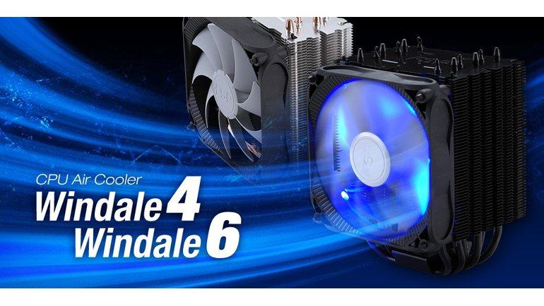 FSP Windale 6 İnceleme