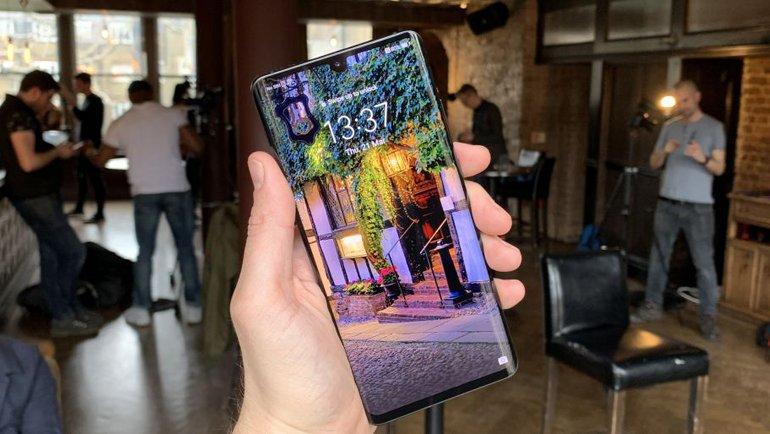 Huawei P30 Pro İnceleme