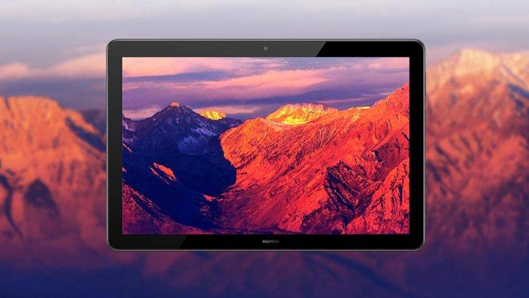 Huawei MediaPad T5 İnceleme