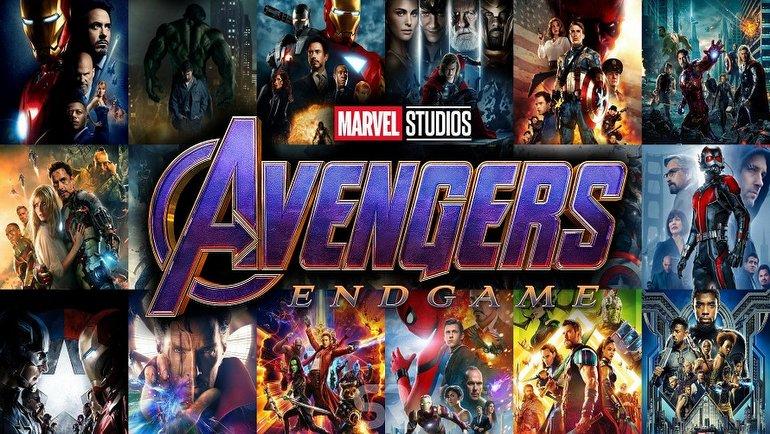 Avengers'ın Yeni Üyeleri Kesinleşti