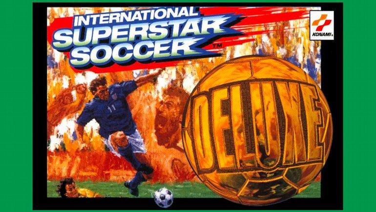 Tüm Zamanların En İyi Futbol Oyunları!
