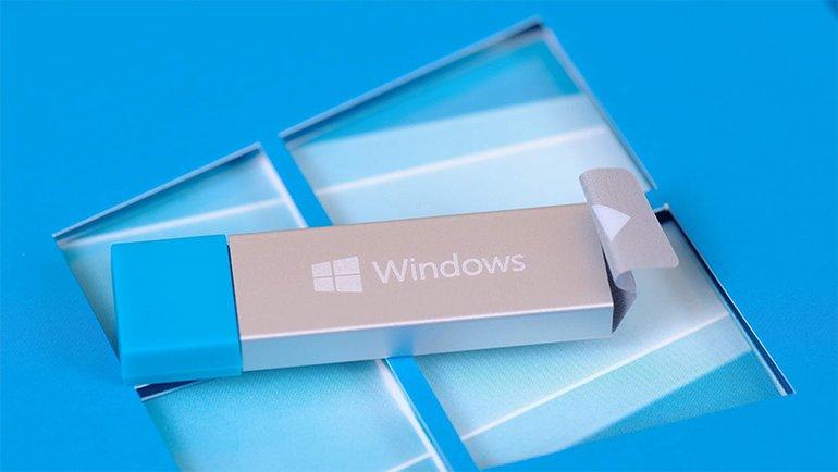 Windows 10 USB'si Oluşturma ve Yükleme Nasıl Yapılır?
