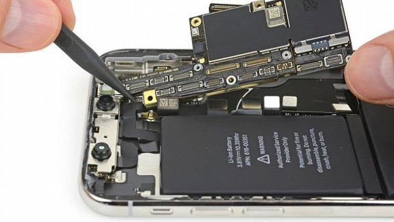 iPhone Nerede Üretiliyor?