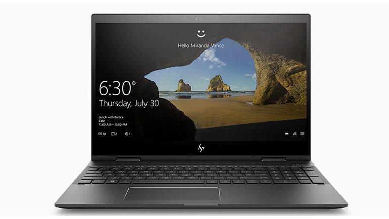 HP Envy x360 İnceleme