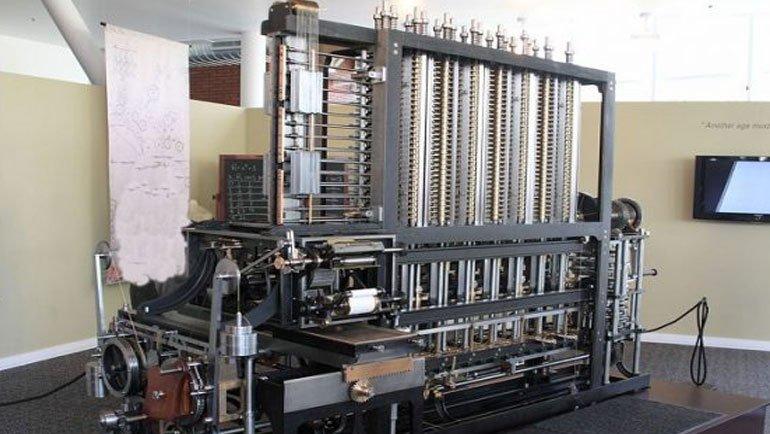 Dünyanın İlk Bilgisayarı Hangisiydi? İlk Bilgisayarı Kim Yaptı?