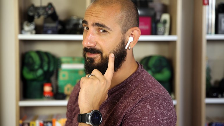 Huawei FreeBuds Lite İnceleme