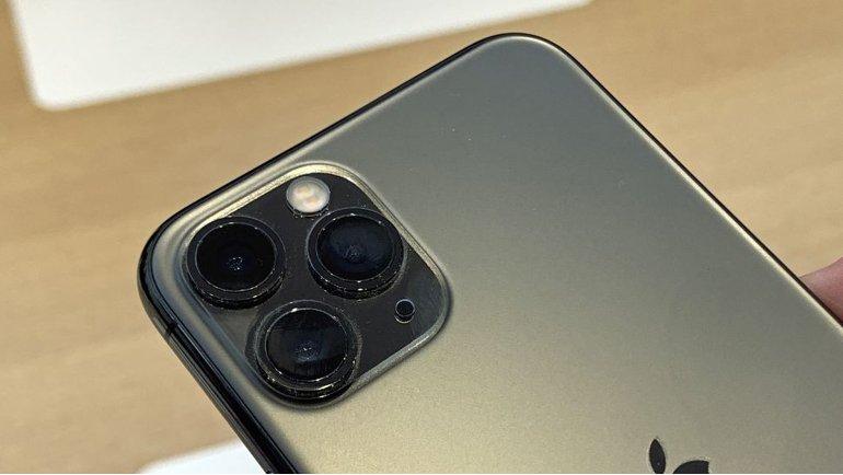 iPhone 11 Pro Değerlendirmesi
