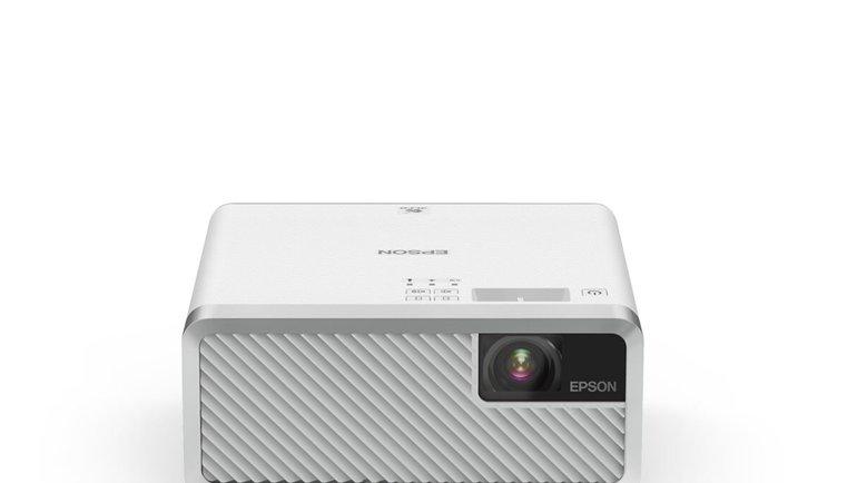 Epson EF-100W İnceleme