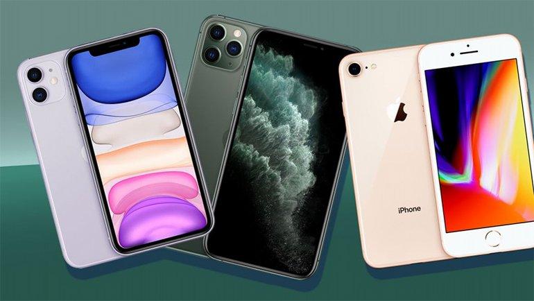 2020 İtibariyle En İyi 7 iPhone Modeli