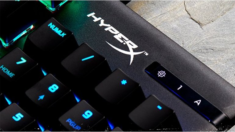 HyperX Alloy Origins İnceleme