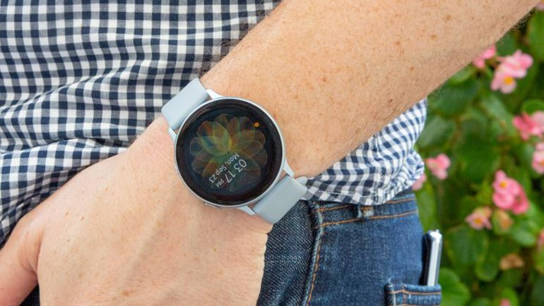 Samsung Galaxy Watch Active 2 İnceleme