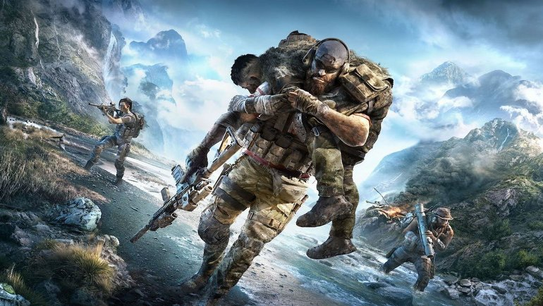 Tom Clancy's Ghost Recon: Breakpoint İncelemesi