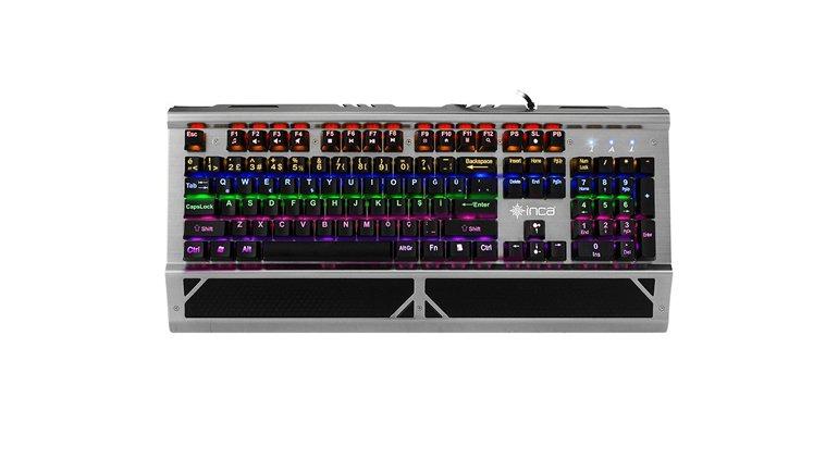 Inca Ophira IKG-444 Gaming Klavye İnceleme