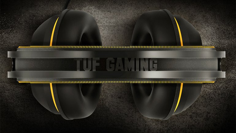 Asus TUF Gaming H7 Wireless İnceleme