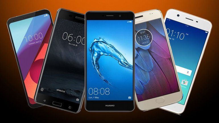 2500 TL Altı En İyi Telefonlar