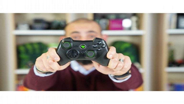 Monster Pusat Pro Gaming Wireless İnceleme