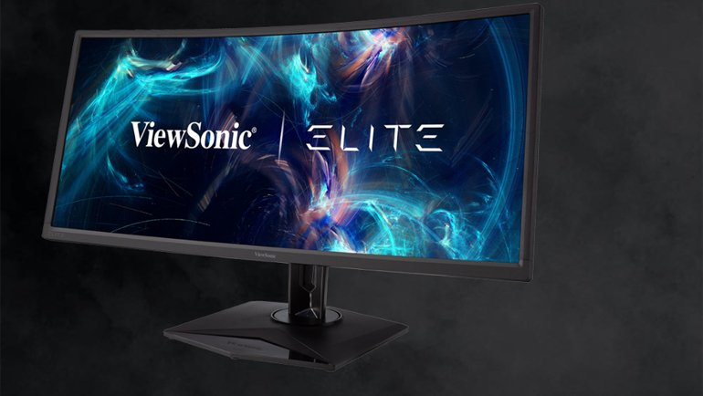 Viewsonic Elite XG350R-C İnceleme