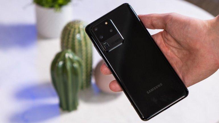 Samsung Galaxy S20 Ultra İnceleme! Galaxy S20 Ultra Özellikleri ve Fiyatı!
